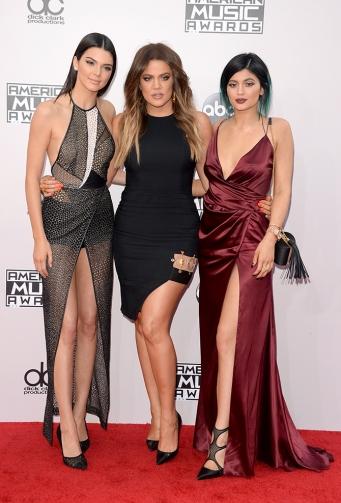 Kardashian AMA