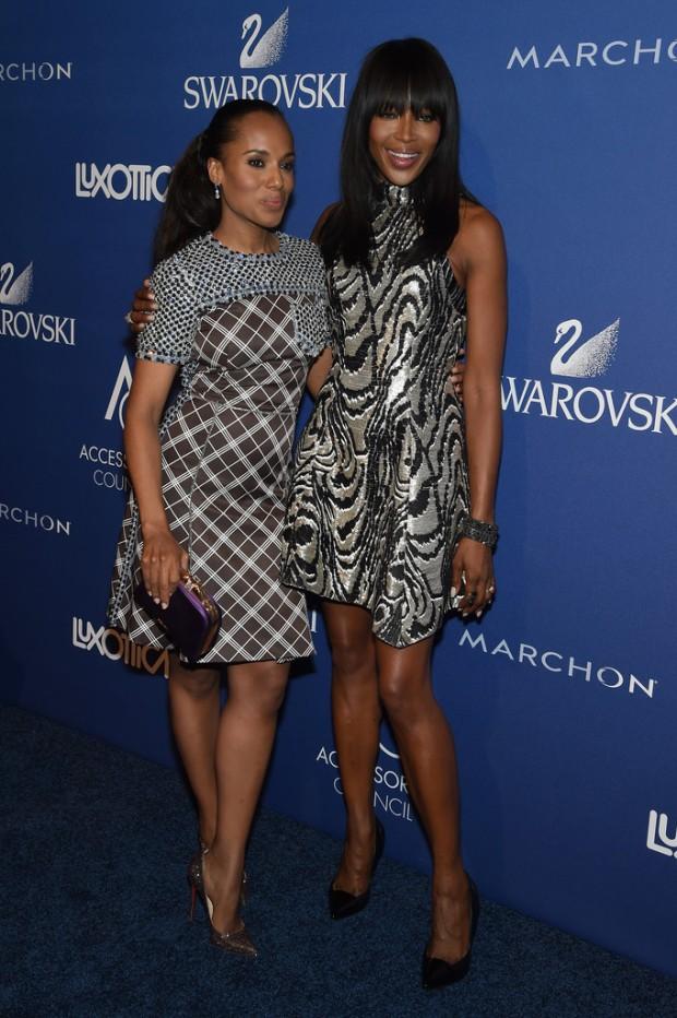 Kerry & Naomi