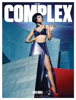 Nicki Complex 1