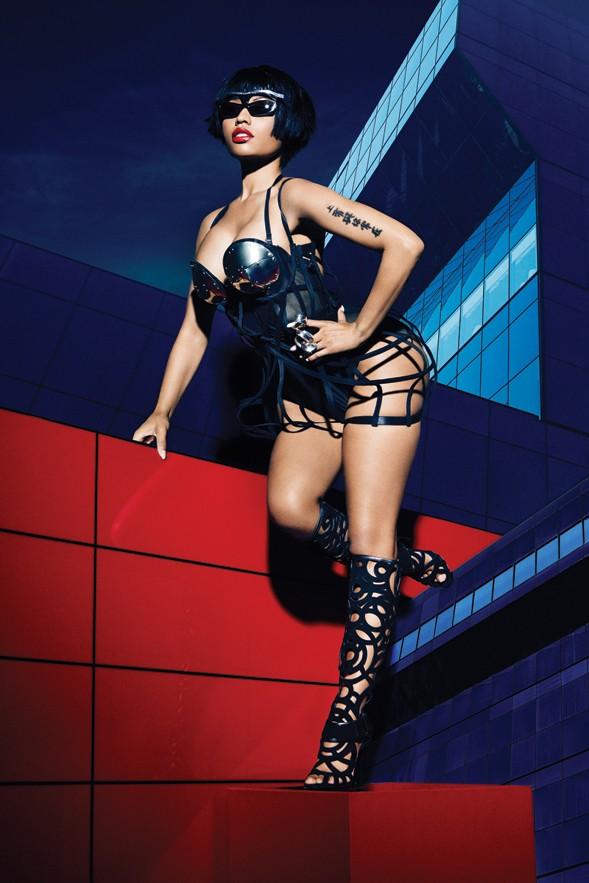 Nicki Complex 3