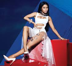 Nicki Complex 6