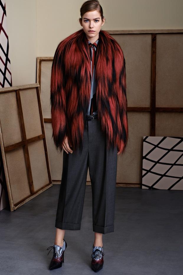Prefall 10 Gucci
