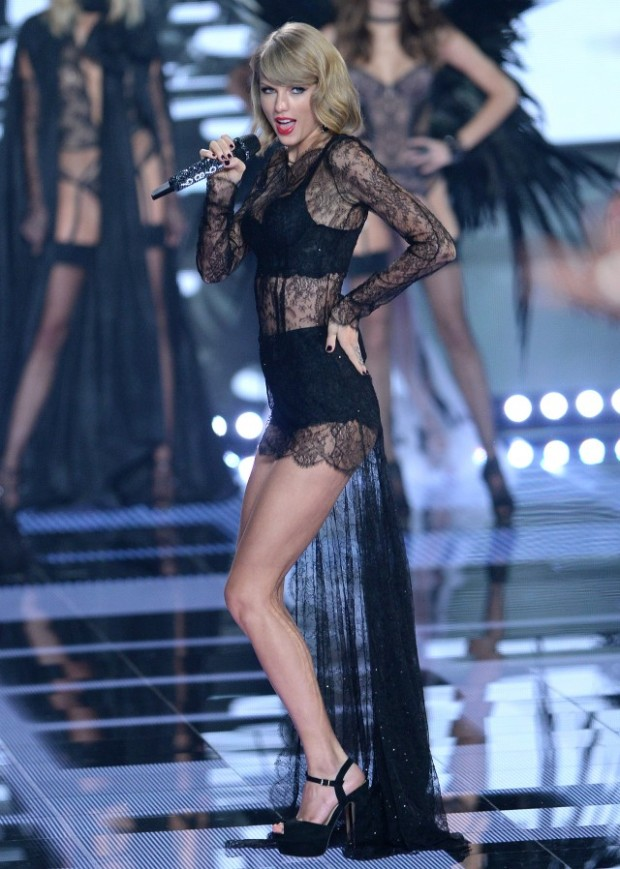 Victoria Secret 18