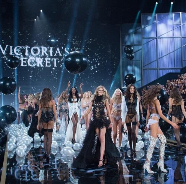Victoria Secret 22