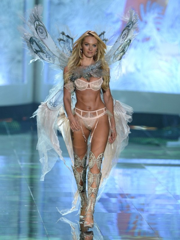 Victoria Secret 7