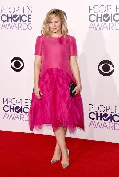 Kristen Bell People