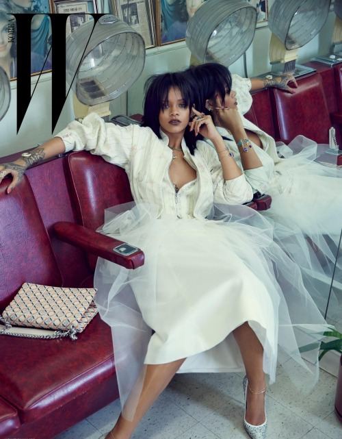 Rihanna-by-Dennis-Leupold-for-W-Koreas-10th-Anniversary-Issue