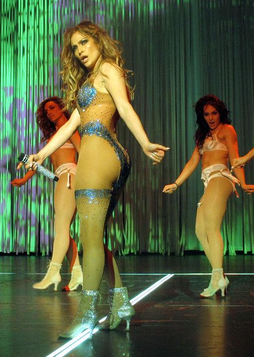 J. Lo 10