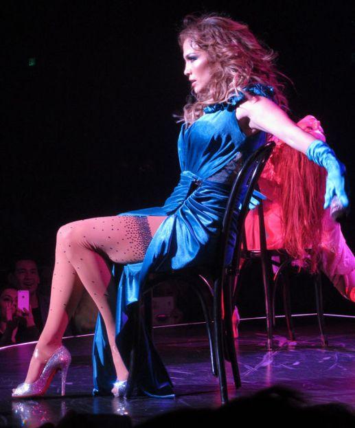 J. Lo 9