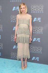 Kirsten Dunst Critics