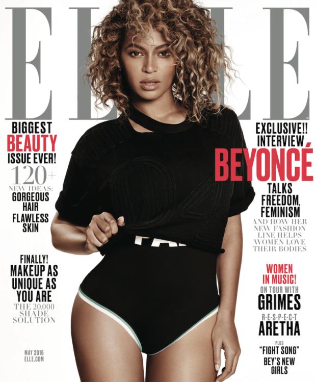 Beyonce May