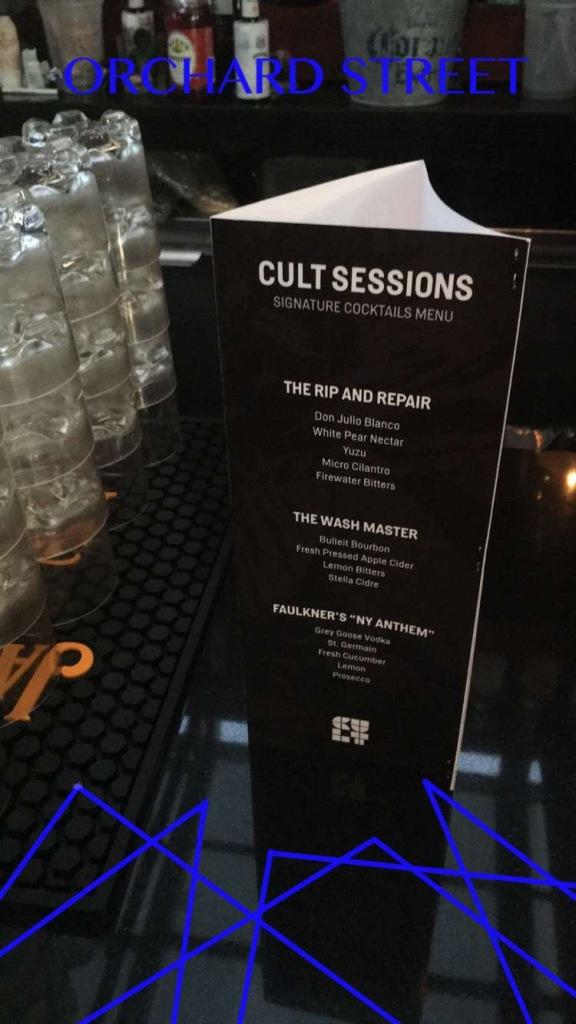 cult 5